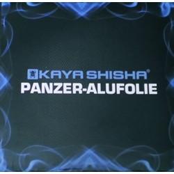Kaya Panzer Alufolie 100 Blatt ungelocht