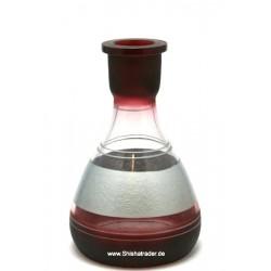 Kaffeehaus Unterteil Rot
