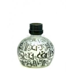 Aladin Ersatzglas Koufy S Evolution schwarz