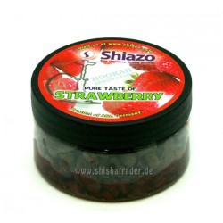 Shiazo Steine Strawberry 100g