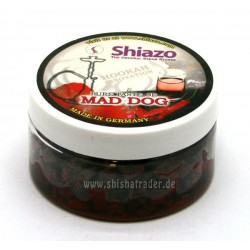Shiazo Steine Mad Dog 100g