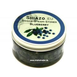 Shiazo Steine Blueberry 100g