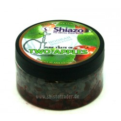 Shiazo Steine Two Apples 100g
