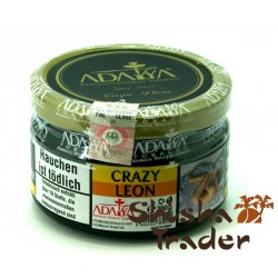 Adalya Crazy Lemon 200g