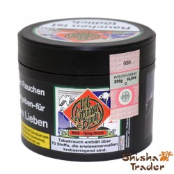 187 Tobacco flying Hirsch 200g