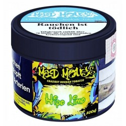 Mad Mouse Tobacco 200g Hipo Limo