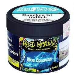Mad Mouse Tobacco 200g Blue Cocovan