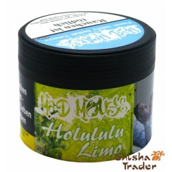 Mad Mouse Tobacco 200g Holululu Limo