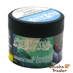 Mad Mouse Tobacco 200g Icbonbn Hardcore Gletschy