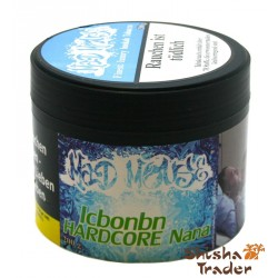 Mad Mouse Tobacco 200g Icbonbn Hardcore Nana