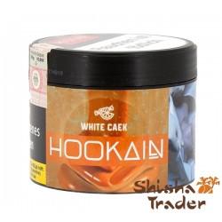 HOOKAIN White Caek 200g
