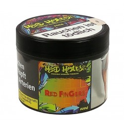 Mad Mouse Red FinGers 200g