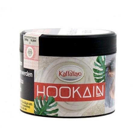 HOOKAIN KaffaYago 200g
