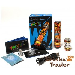 FreeMax Twister Starterset Orange