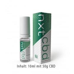 NXT CBD E-Liquid Tropika 10ml