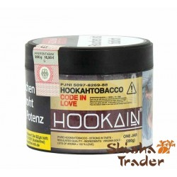 HOOKAIN Code in Love 200g
