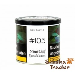 NameLess 105 The Red Turtle Special Edition200g