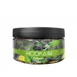 HOOKAIN Dampfsteine Intensify Green Crack 100g