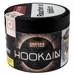 HOOKAIN Anders BRLY & VRGN 200g