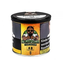 ALMASSIVA Tobacco 4B 200g