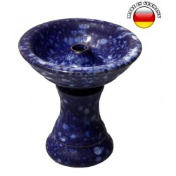 Saphire Funnel Bowl Lucid Lou Shisha Tabakkopf