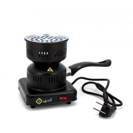 AL-MANI elektrischer Kohleanzünder 450W
