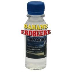 Havanamix Banane-Erdbeer 100ml