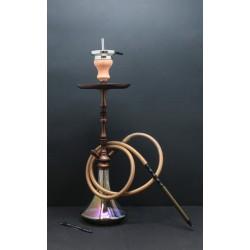 AL-MANI Orient Style 22 Click ca. 70cm Braun