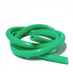 Silikonschlauch 150cm grün