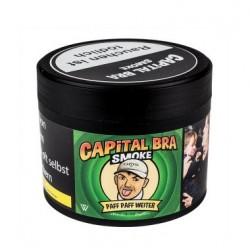 Capital Bra Smoke Paff Paff Weiter 200g
