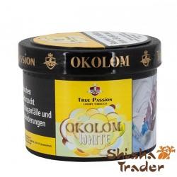 True Passion Okolom White 200g