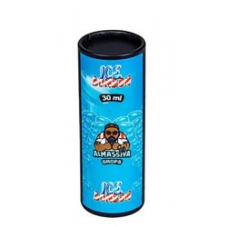 ALMASSIVA Flavour Drops 30ml Ice Bonbon