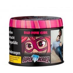 Super Heroes Bad Pink Girl 200g