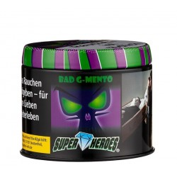 Super Heroes Bad G-Mento 200g
