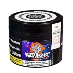 187 Tobacco 009 wild Beast 200g