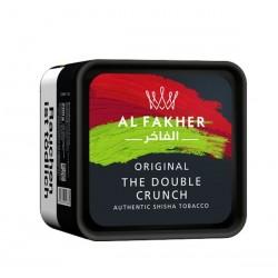 Al Fakher Authentic The Double Crunch 200g Shishatabak