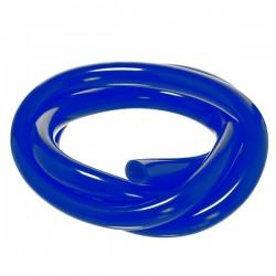 Shisha Silikonschlauch blau ca. 135cm lang