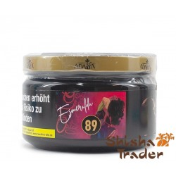 Adalya 89 Esmeralda 200g