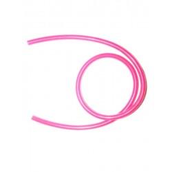 Kaya Shisha Silikonschlauch Pink 150 cm